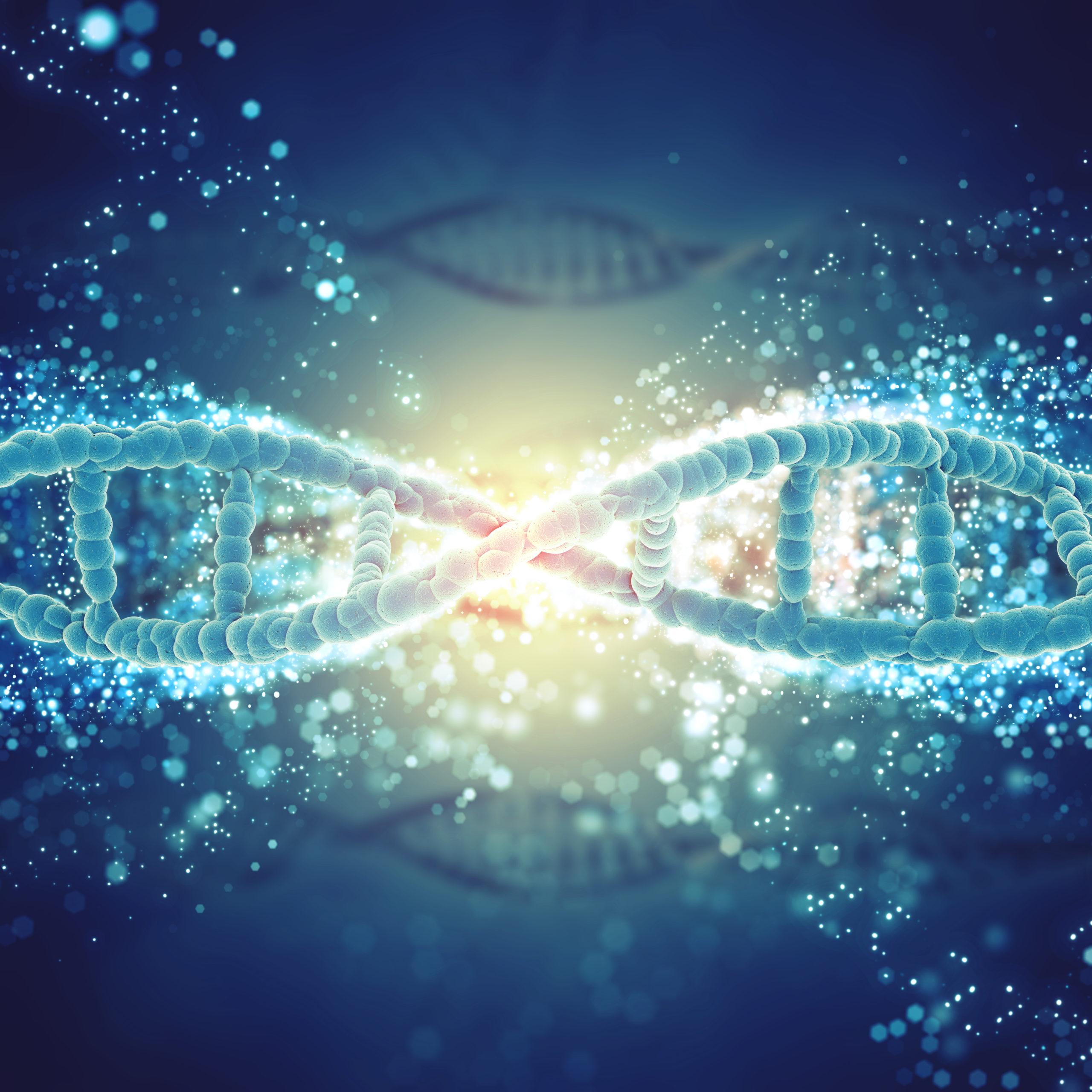 Forjar Salud aliado en genética