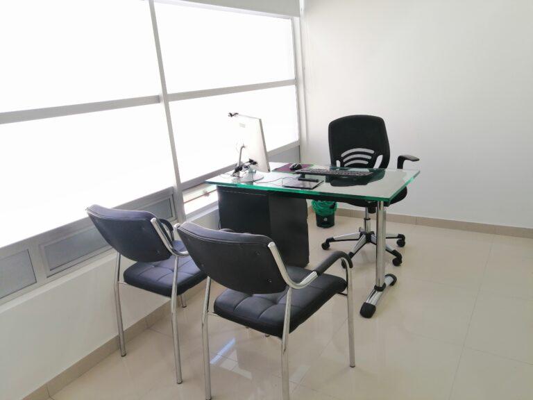 Consultorio Forjar Salud