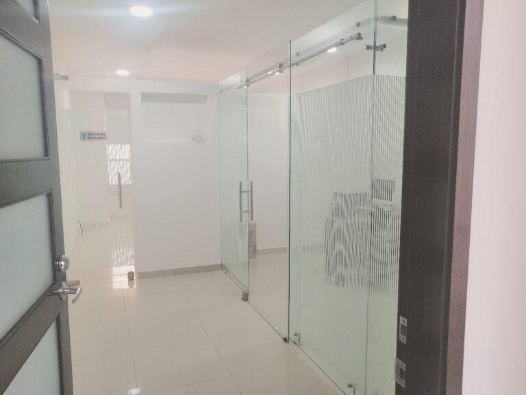 Consultorio Carlos Bernal - Diana Gil - Forjar Salud